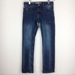 Boy's Levi's 511 Slim Jeans Size 12 Reg 26X26